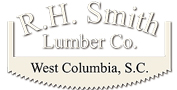 R.H. Smith Lumber Company Logo