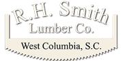 R.H. Smith Lumber Company Logo