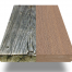 pvc decking vs wood